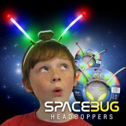 Space Bug Head Boppers 2