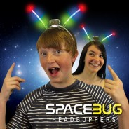 Space Bug Head Boppers Wholesale 2