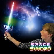 Light Up Space Sword 1