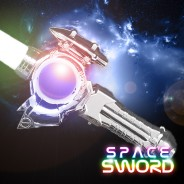 Light Up Space Sword 3
