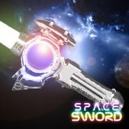 Light Up Space Sword 3