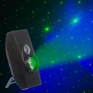 Space Galaxy Laser Projector 6