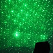 Space Galaxy Laser Projector 5 Stars only