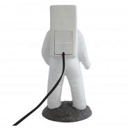 Spaceman Lamp 3