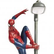 Spiderman Lamp 6