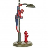 Spiderman Lamp 3
