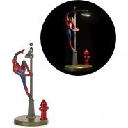 Spiderman Lamp 7
