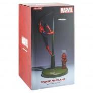 Spiderman Lamp 8