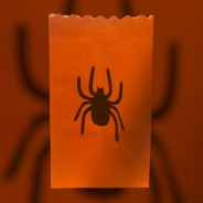 Spooky Candle Bags - 3 Pack 3