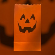 Spooky Candle Bags - 3 Pack 2