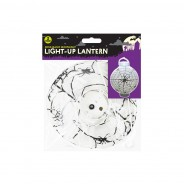 Spooky Light Up Lanterns (2 pack) 3