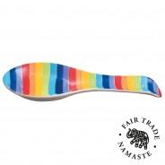 Rainbow Ceramics Spoon Rest 3