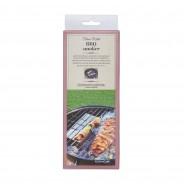 Stainless Steel BBQ Smoker Box 4