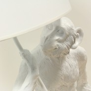Standing Monkey Table Lamp 4