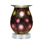 Star Fireworks 3D Oil/Wax Melt Burner  2