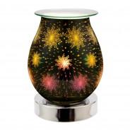 Star Fireworks 3D Oil/Wax Melt Burner  1