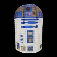 Star Wars R2D2 Paper Lampshade 2