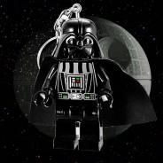 Darth Vader - Lego Star Wars LED Key Light  1