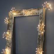 Starburst Copper Fairy Lights 3
