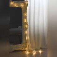 Starburst Silver Fairy Lights 2