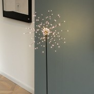 38cm Starburst Floor Lamp 3