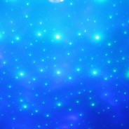 Star Galaxy Projector Speaker Light 19