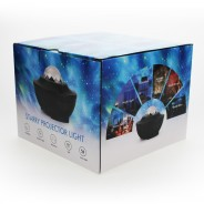 Star Galaxy Projector Speaker Light 2