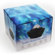 Star Galaxy Projector Speaker Light 18