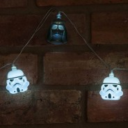 Star Wars 3D Fairy Lights 4