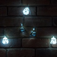 Star Wars 3D Fairy Lights 2