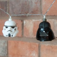 Star Wars 3D Fairy Lights 3