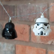 Star Wars 3D Fairy Lights 5