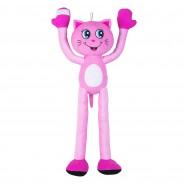 Stretchkins Pink Cat 2