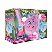 Stretchkins Pink Cat 3