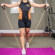 Strong Resistance Tube 1