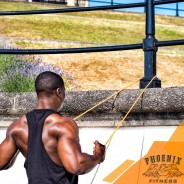 Strong Resistance Tube 2