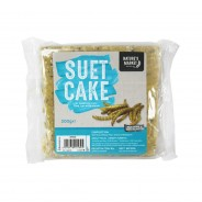 Suet Cakes for Wild Birds 4 Mealworm