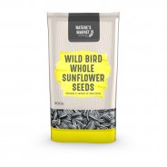 Whole Sunflower Seeds for Birds 1