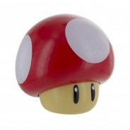 Super Mario Mushroom Light 2