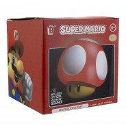 Super Mario Mushroom Light 3