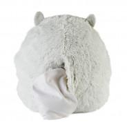 Warmies Supersized Hand Warmer Hedgehog 4 Removeable microwaveable heat pack