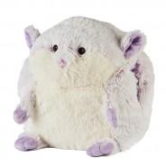Warmies Supersized Hand Warmer Marshmallow Hamster 2