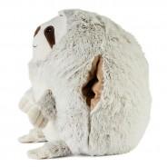 Warmies Supersized Hand Warmer Sloth 3