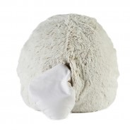Warmies Supersized Hand Warmer Sloth 4 Removable microwaveable heat pack