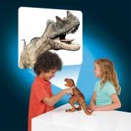 T-Rex Projector & Room Guard 1