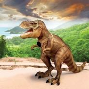 T-Rex Projector & Room Guard 2