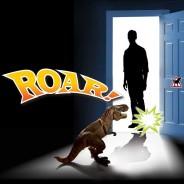 T-Rex Projector & Room Guard 3