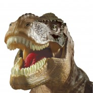 T-Rex Projector & Room Guard 4
