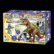 T-Rex Projector & Room Guard 5