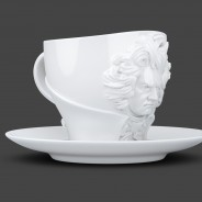 Tassen Talent Mugs 3 Beethoven